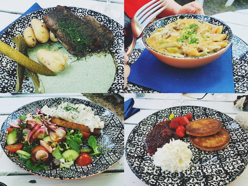 Ravintola Pihlajasaari