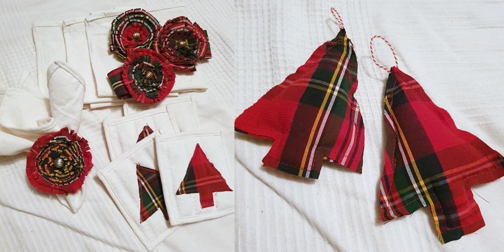 Käsityöblogien joulukalenteri 2019 - Luukku 12