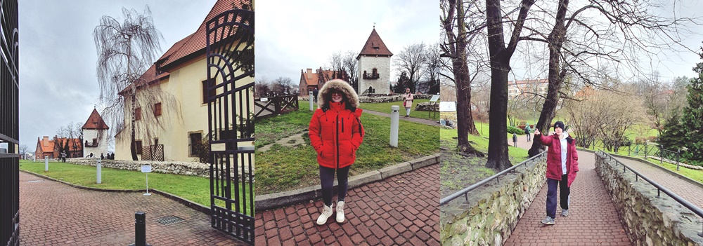 Retki Wieliczkan suolakaivokselle