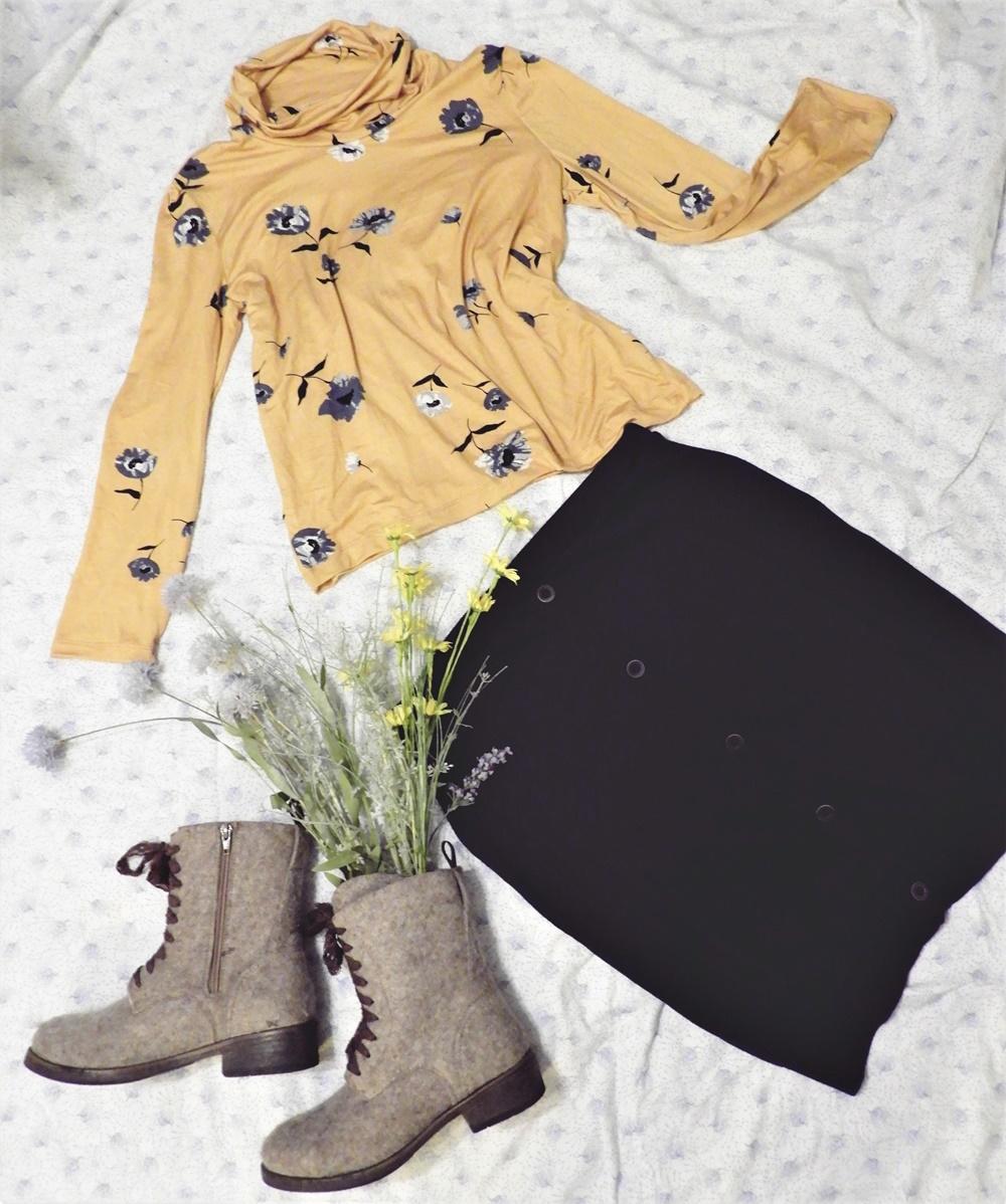 Itse tehdyt vaatteet
