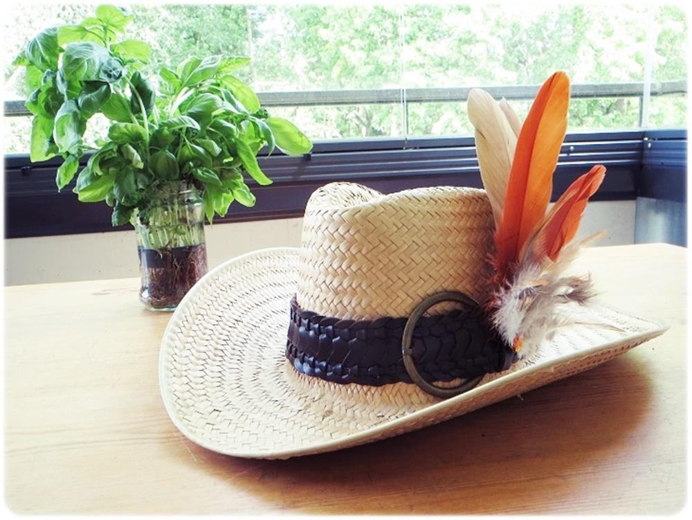 Kevään cowboy