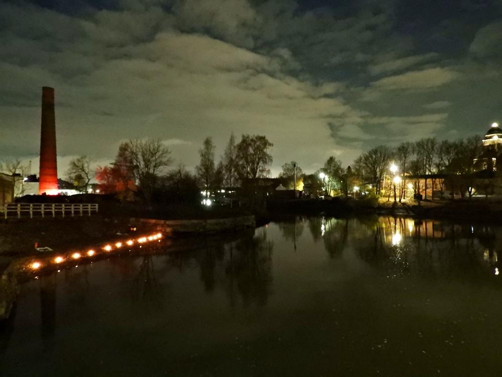 Suomenlinnan kekri