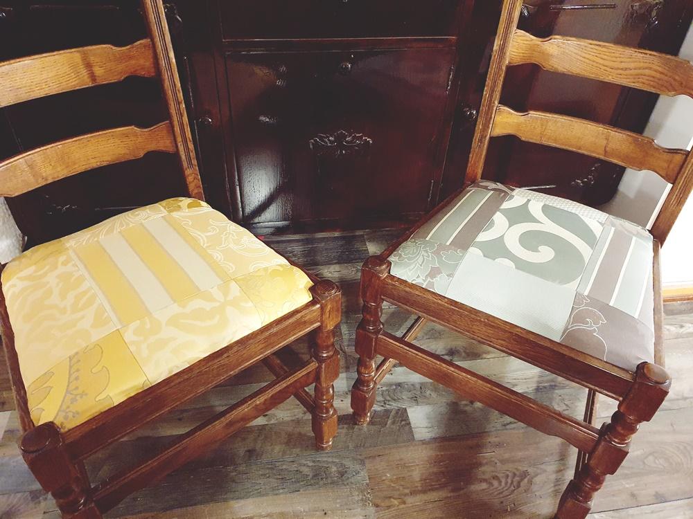 Korjataan tuolit