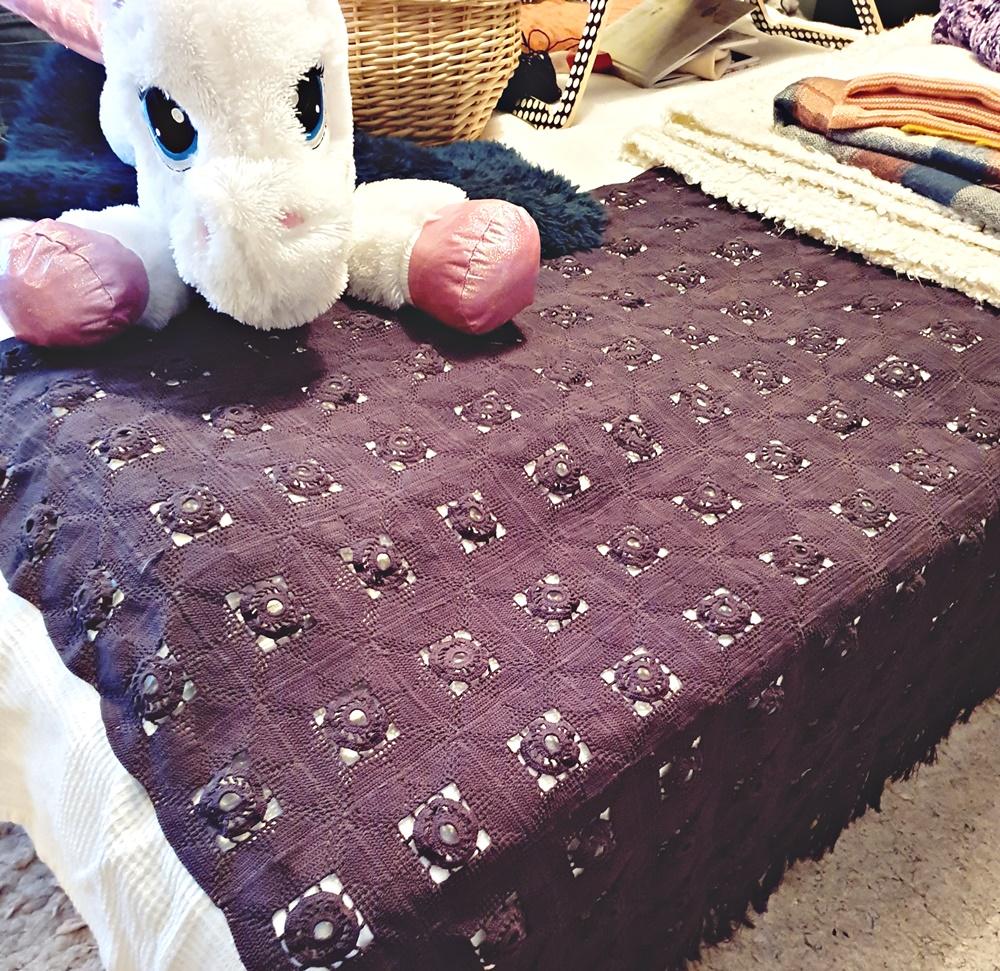 Tekstiilin värjäys